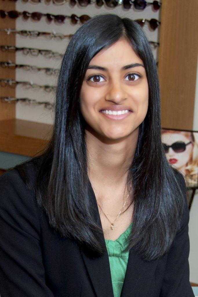 Teresa E. Narayan